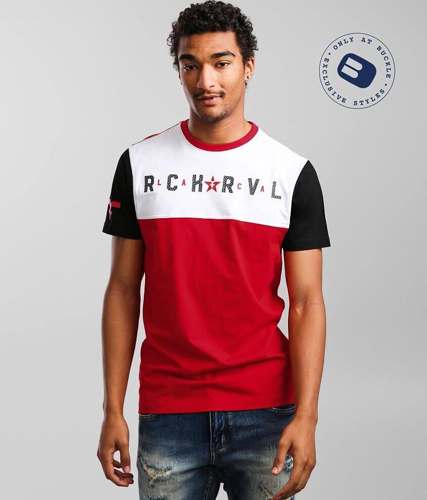 Rock Revival Foxx T-Shirt front view