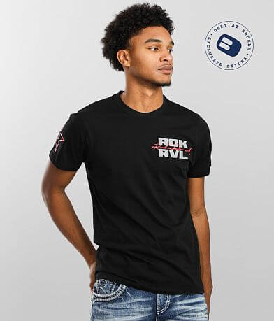 Rock Revival Payne T-Shirt