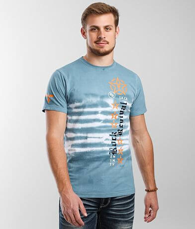 Rock Revival Ford T-Shirt