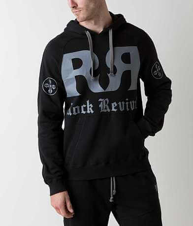 Rock Revival Double R Sweatshirt