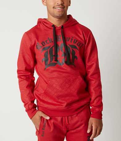 Rock Revival Bryant Hooded Sweatshirt
