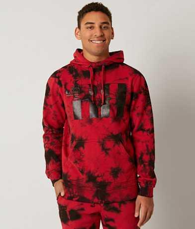 Rock Revival Logan Hooded Sweatshirt