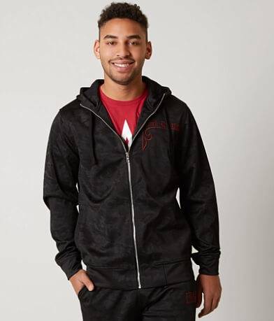 Rock Revival Jaxon Hooded Sweatshirt