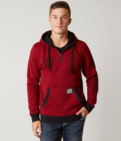 Rock Revival Rhett Hooded Sweatshirt