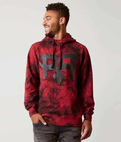 Rock Revival Julio Hooded Sweatshirt