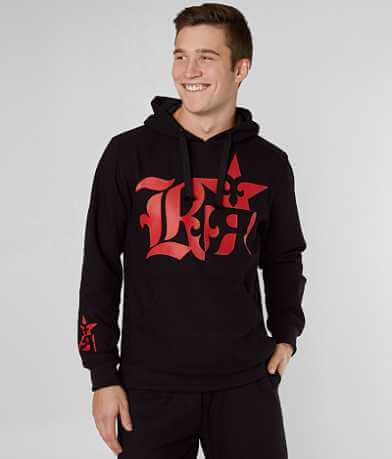 Rock Revival Bentbrock Hooded Sweatshirt