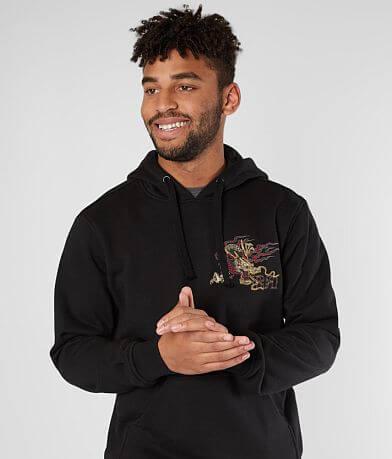 Rock Revival Slade Hooded Sweatshirt