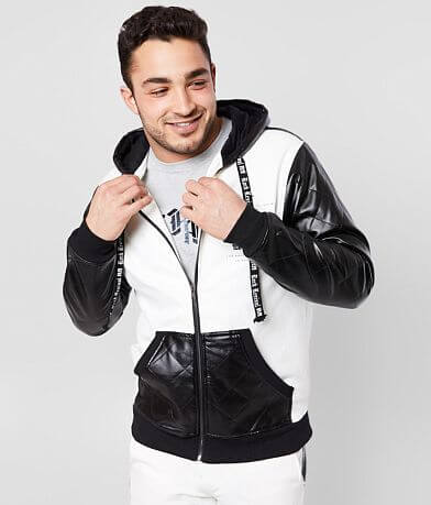 Rock Revival Affton Hooded Jacket