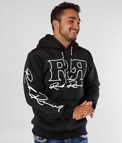 Rock Revival Lamont Hooded Sweatshirt