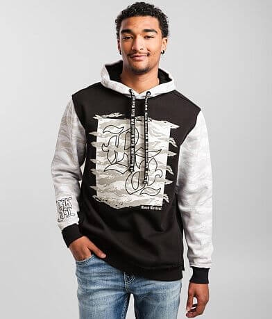 Rock Revival Collins Hooded Sweatshirt