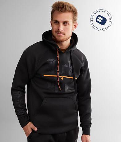 Rock Revival Decker Hooded Sweatshirt