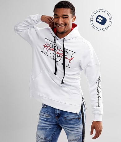 Rock Revival Arturo Hooded Sweatshirt