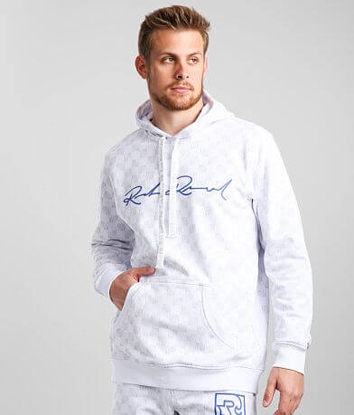 Rock Revival Caleb Hooded Sweatshirt