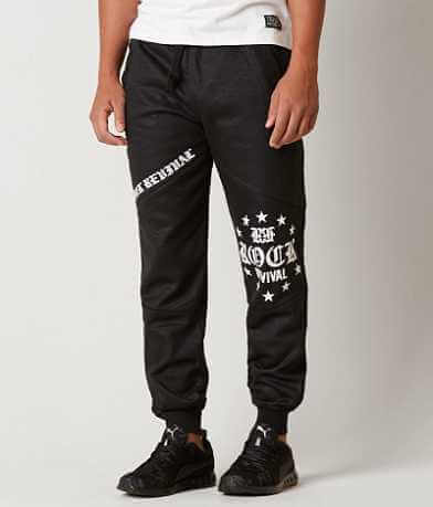 Rock Revival Carr Jogger Sweatpant