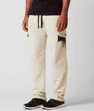 Rock Revival Wyatt Jogger Stretch Sweatpant