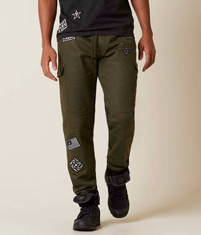Rock Revival Bryon Jogger Sweatpant