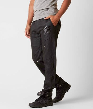 Rock Revival Cardiff Jogger Sweatpant
