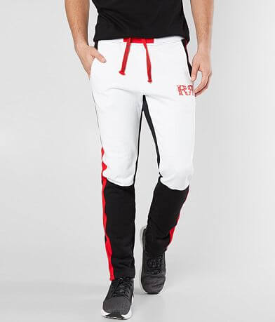 Rock Revival Tristian Color Block Sweatpant