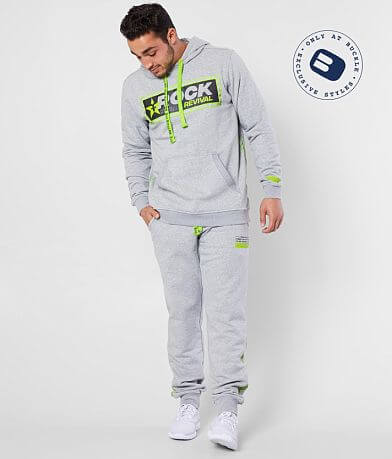 Rock Revival Mackworth Jogger Sweatpants