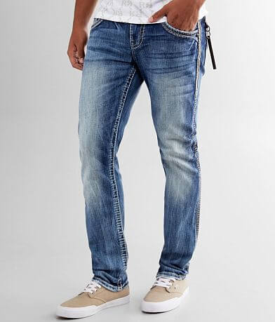 Rock Revival Goyer Alternative Straight Jean