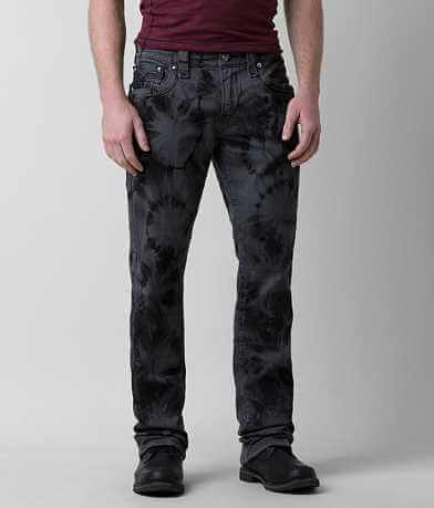 Rock Revival Steven Straight Stretch Jean