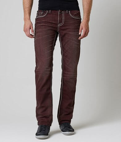 Rock Revival Marlin Straight Jean