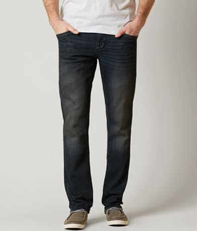 Rock Revival Ben Alternative Straight Stretch Jean