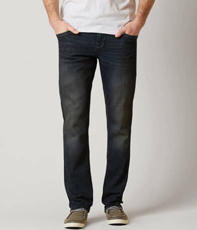 Rock Revival Ben Alternative Straight Stretch Jean