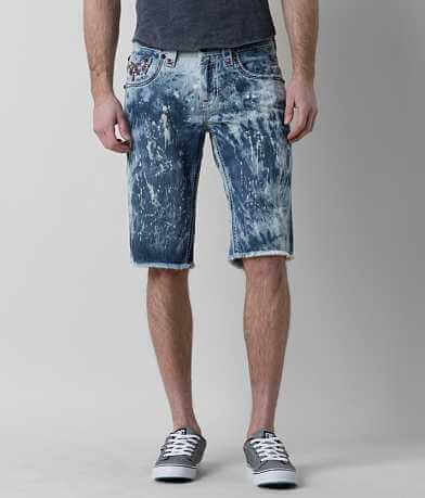 Rock Revival Odis Short