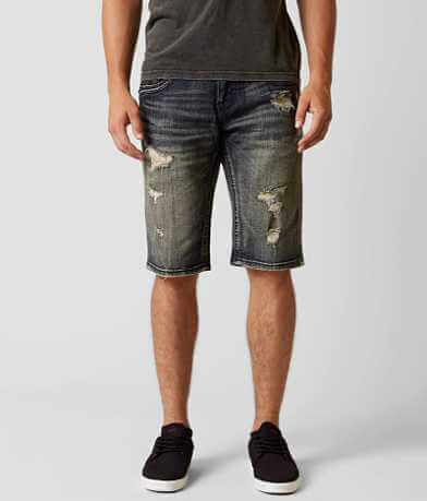 Rock Revival Young Stretch Short