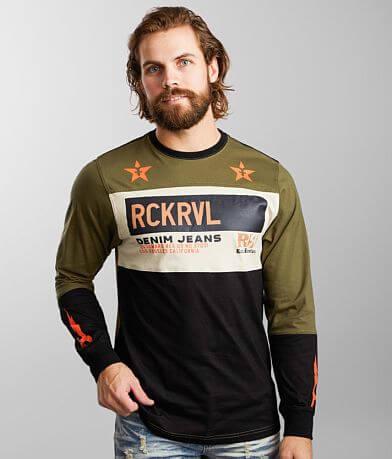 Rock Revival Douglas T-Shirt