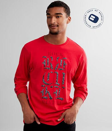 Rock Revival Barclay T-Shirt