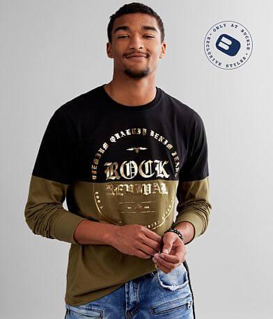 Rock Revival Jordan T-Shirt