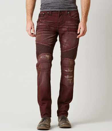 Rock Revival Jack Alternative Straight Jean