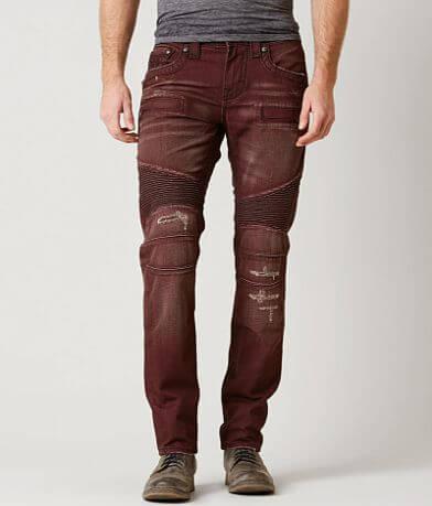 Rock Revival Jack Alternative Straight Jean