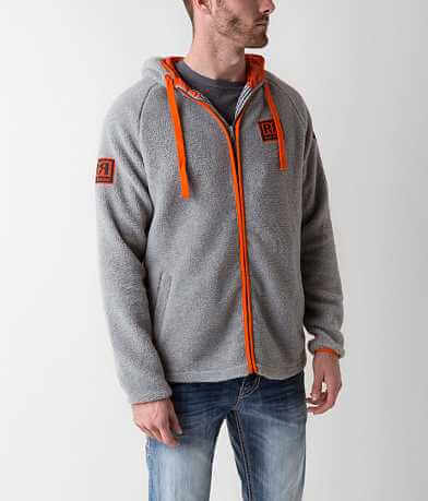 Rock Revival Sherpa Jacket