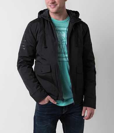 Rock Revival Black Jacket
