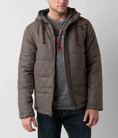 Rock Revival Herringbone Jacket