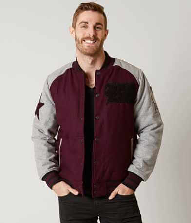 Rock Revival Varsity Jacket