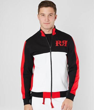 Rock Revival Tristian Color Block Sweatshirt