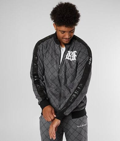 Rock Revival Biddle Track Jacket