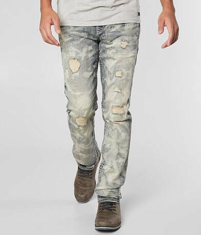 Rock Revival Karmi Alternative Straight Jean