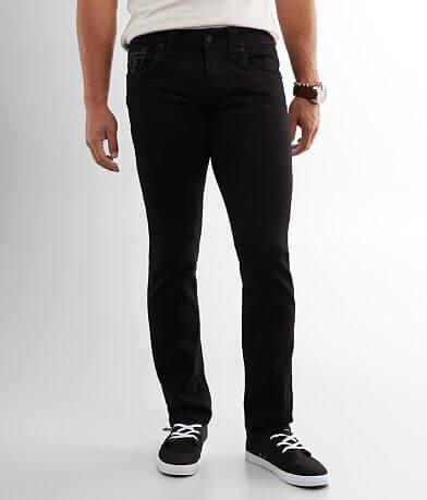Rock Revival Albus Alternative Straight Jean