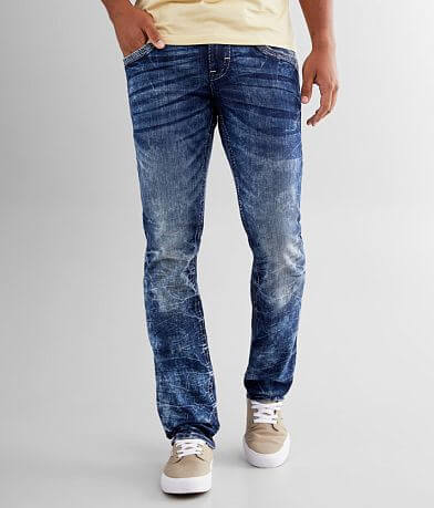 Rock Revival Dewkist Alternative Straight Jean