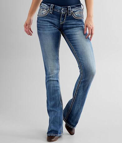 Rock Revival Rima Boot Stretch Jean