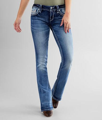 Rock Revival Colleen Boot Stretch Jean