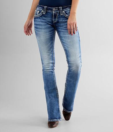 Rock Revival Ginett Boot Stretch Jean