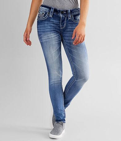 Rock Revival Cindi Skinny Stretch Jean