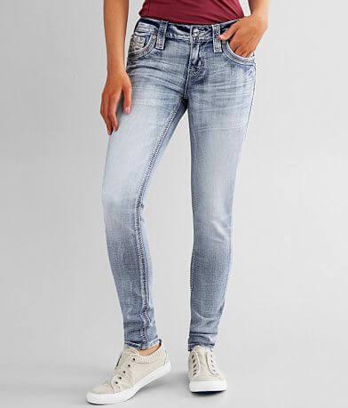 Rock Revival Camellia Skinny Stretch Jean