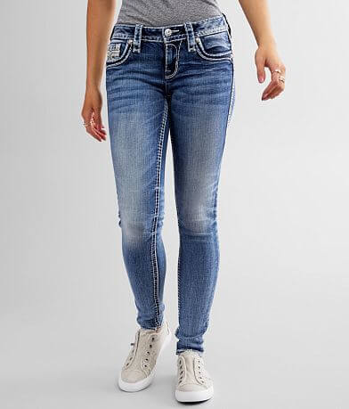 Rock Revival Hazel Skinny Stretch Jean